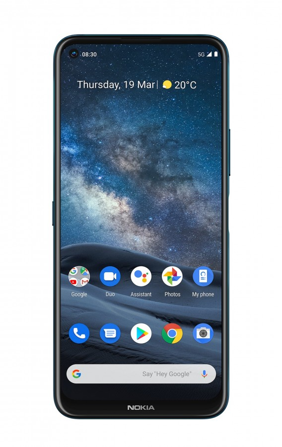 گوشی نوکیا 8.3 5G