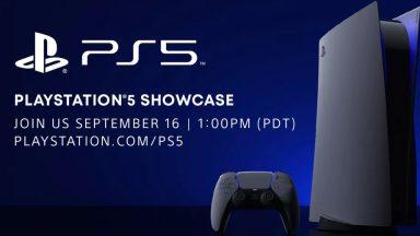 کنفرانس اعلام قیمت و تاریخ عرضه PS5
