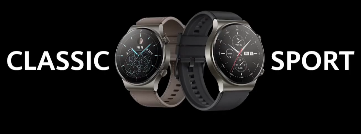 ساعت هوشمند Huawei GT2 Pro