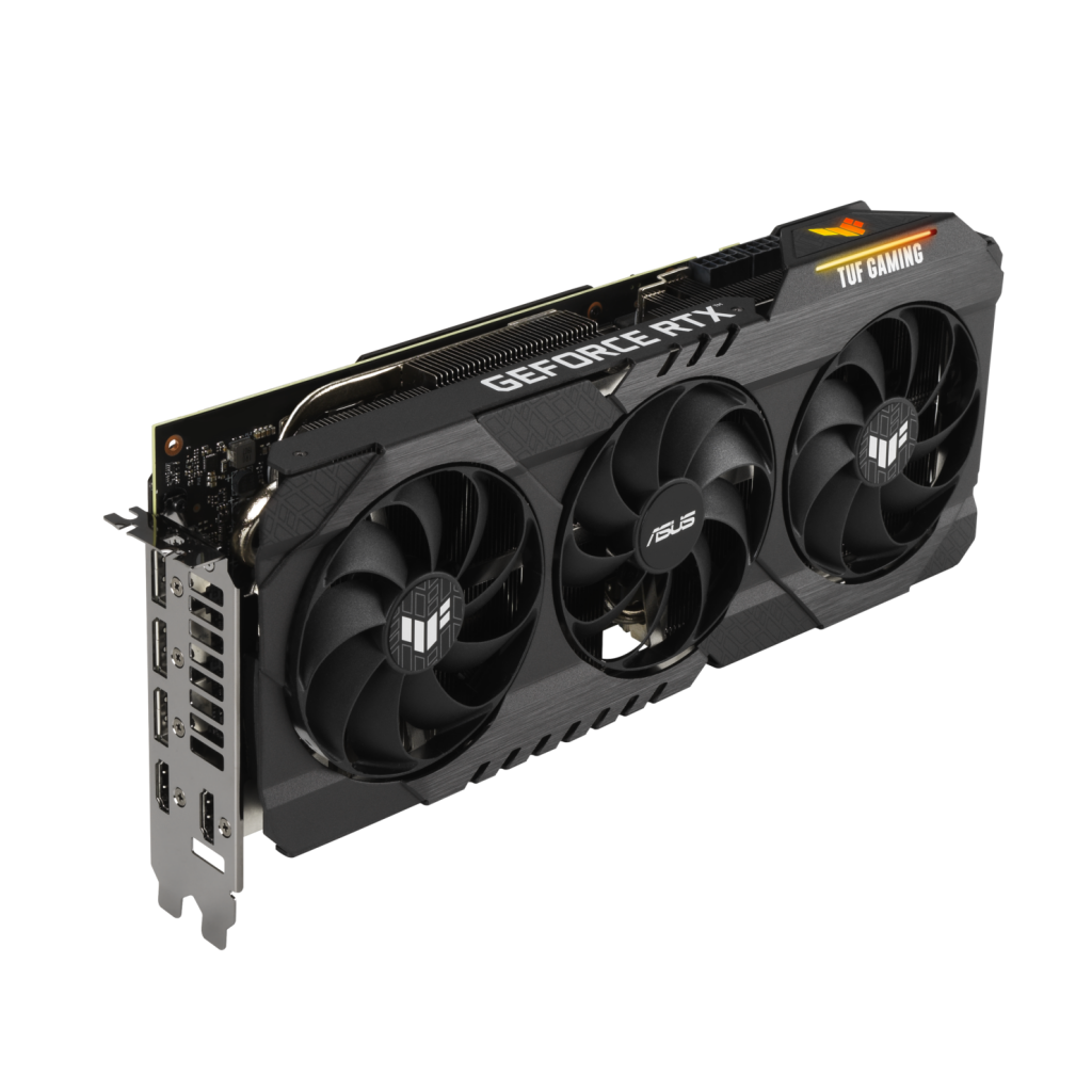 سری ASUS GeForce RTX 3080