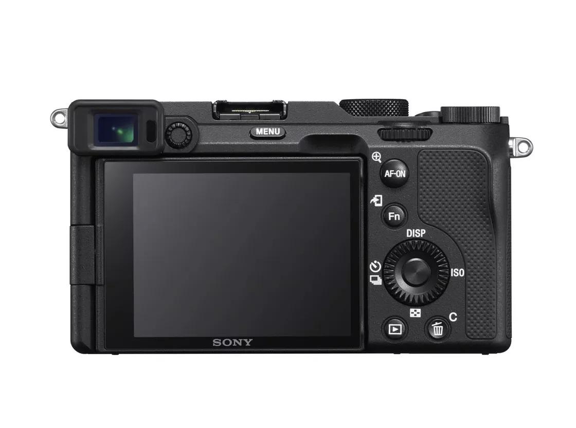 دوربین سونی A7C