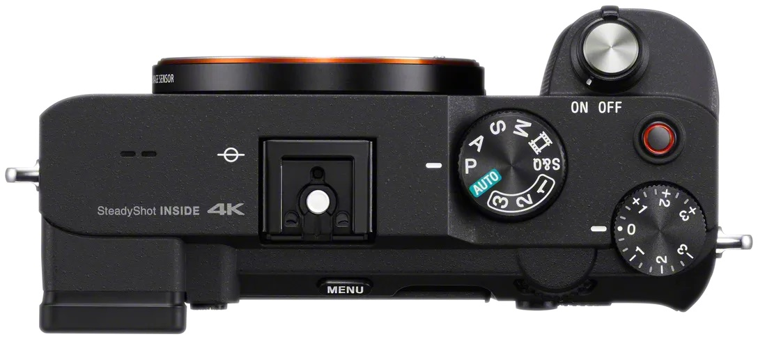 معرفی دوربین سونی A7C