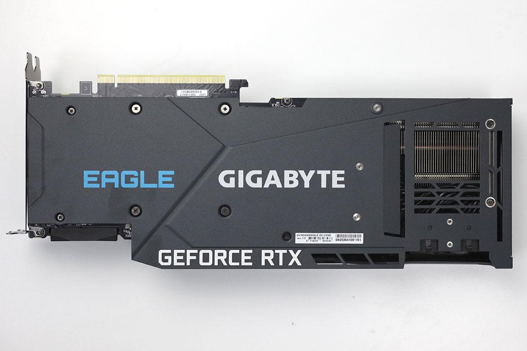 گرافیک Gigabyte RTX 3090 Eagle OC