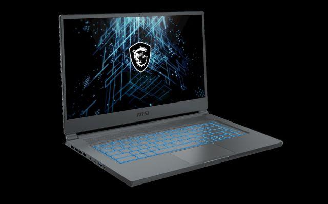 نسل اول لپ تاپ های Intel Evo کمپانی MSI