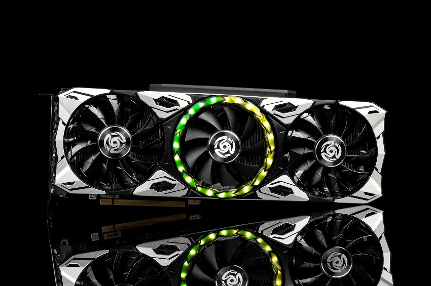 سری ZOTAC APAC GeForce RTX 3090