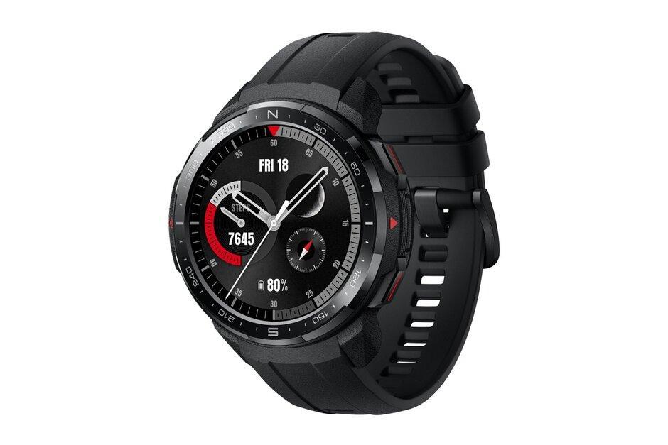 ساعت آنر GS Pro