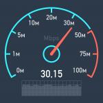 پرسرعت ترین اینترنت ماه آگوست