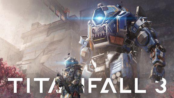 شایعه توسعه بازی Titanfall 3