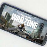 Call of Duty: Warzone برای موبایل