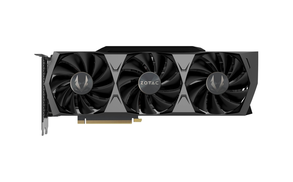 سری ZOTAC GeForce RTX 3090