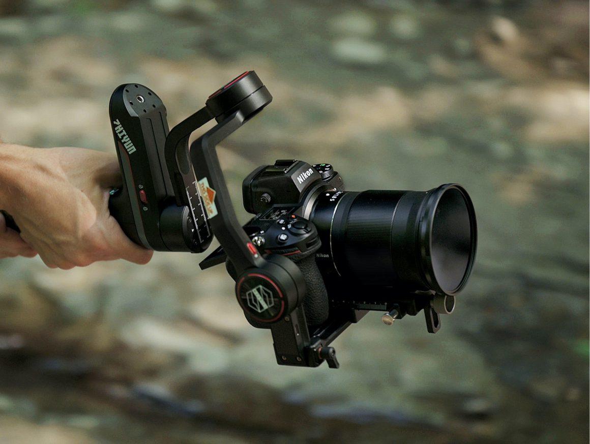 دوربین های Z6 II و Z7 II نیکون معرفی شدند 10