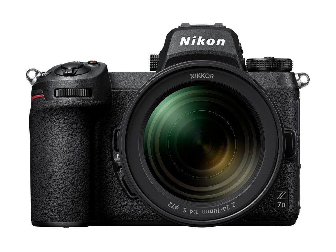 دوربین های Z6 II و Z7 II نیکون معرفی شدند 08