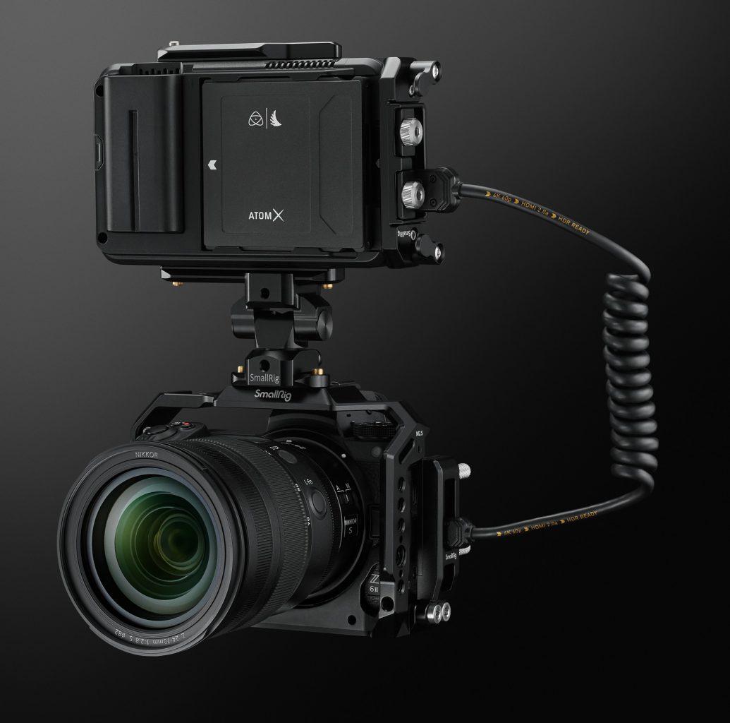 دوربین های Z6 II و Z7 II نیکون معرفی شدند 07
