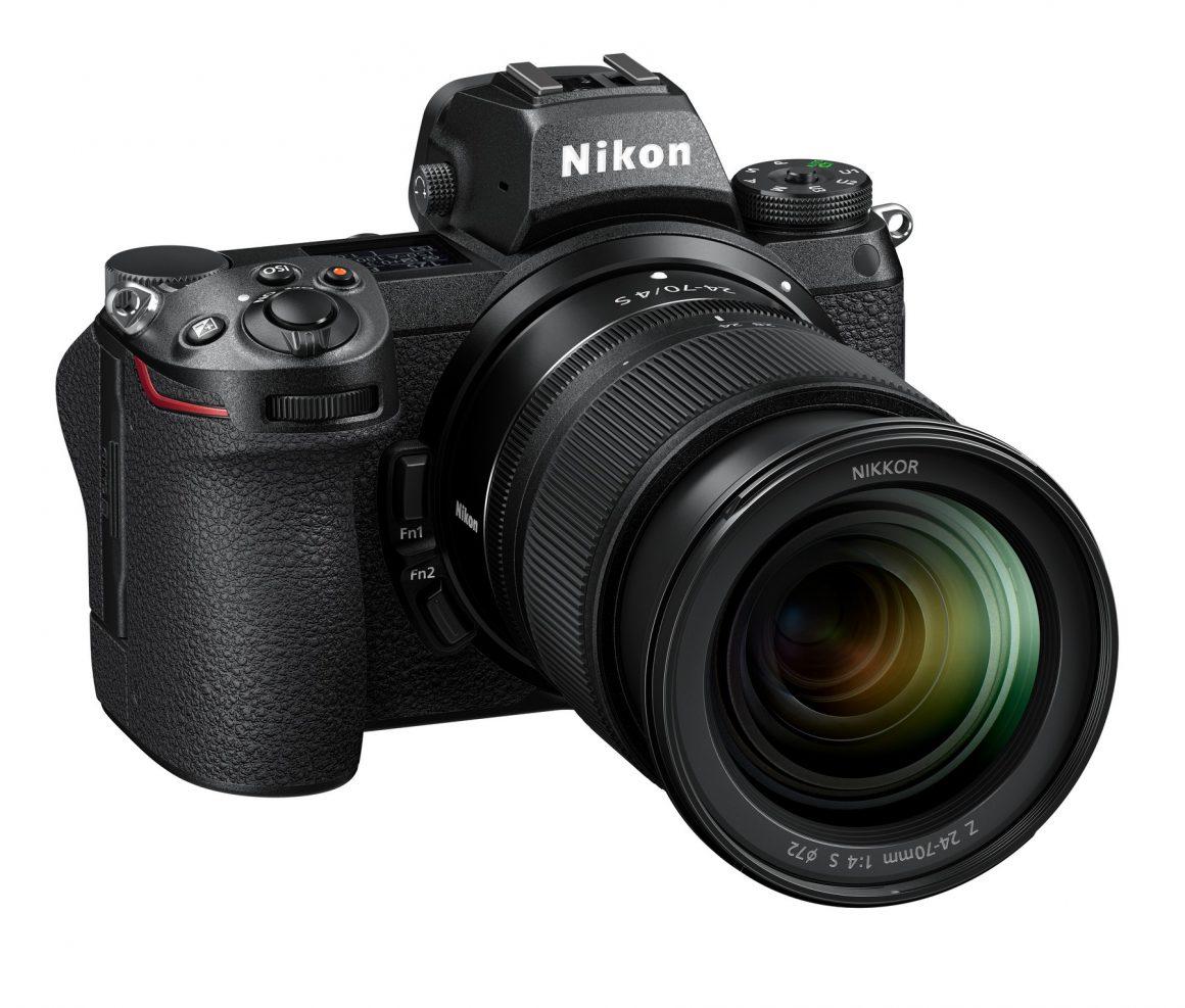 دوربین های Z6 II و Z7 II نیکون معرفی شدند 12