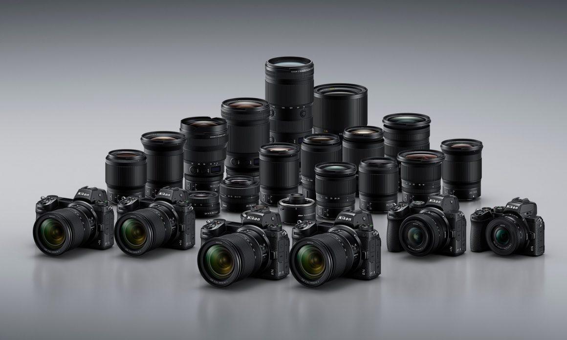 دوربین های Z6 II و Z7 II نیکون معرفی شدند 11