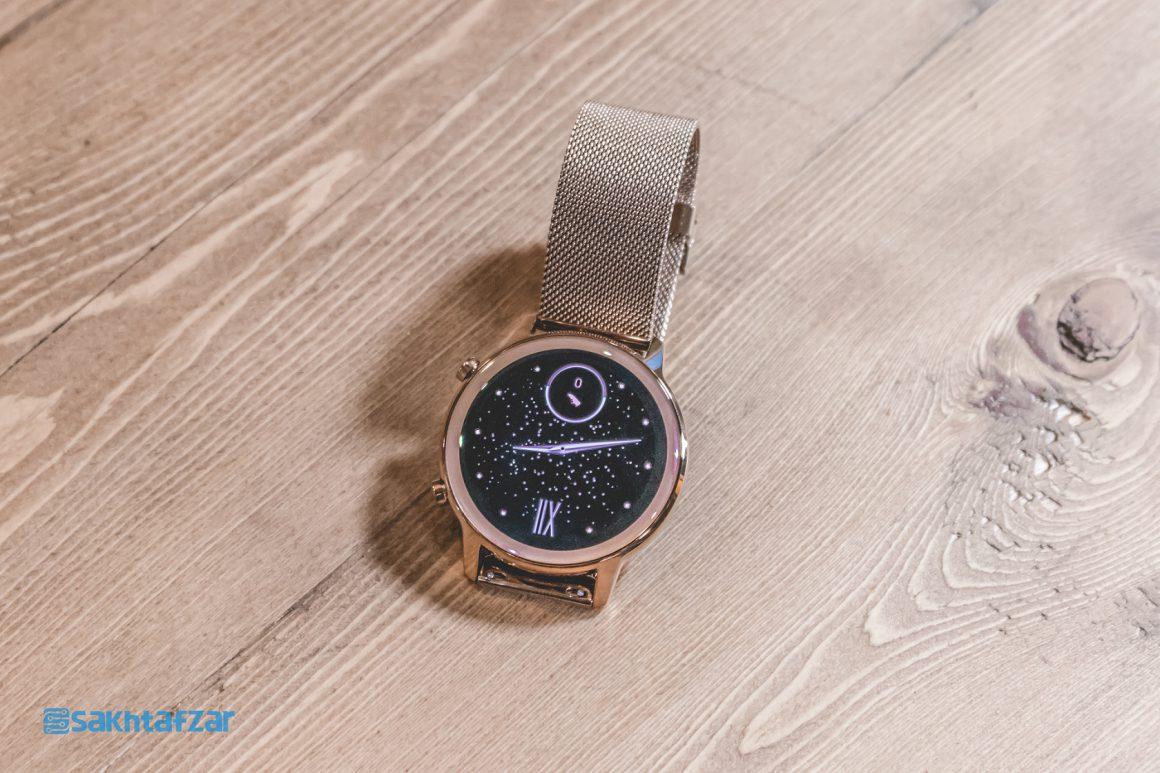ساعت آنر Magic Watch 2 نسخه 42 میلیمتری