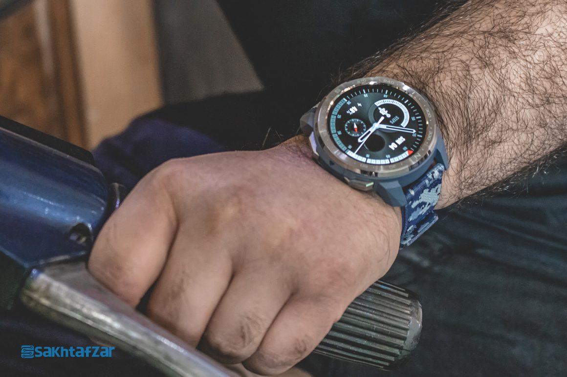 ساعت آنر Watch GS Pro