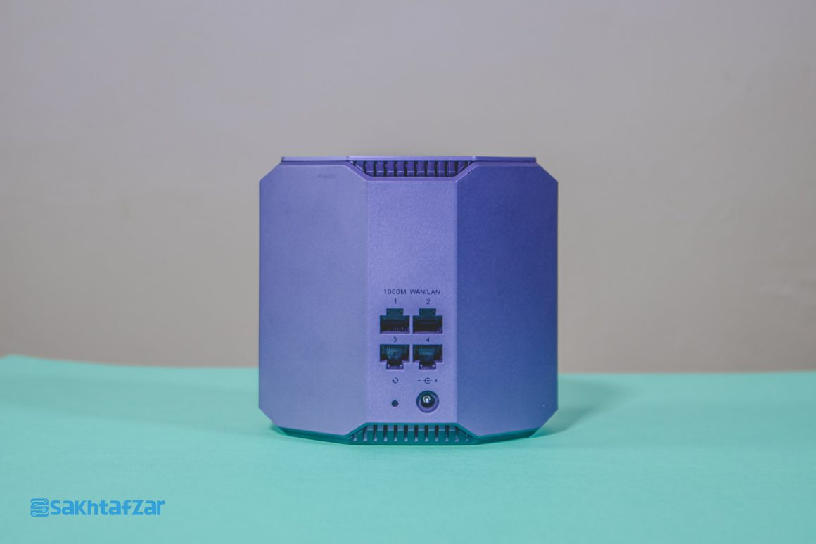Hunter Gaming Router