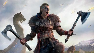 سیستم مورد نیاز بازی Assassin's Creed: Valhalla