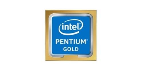 پردازنده Pentium Gold Tiger Lake