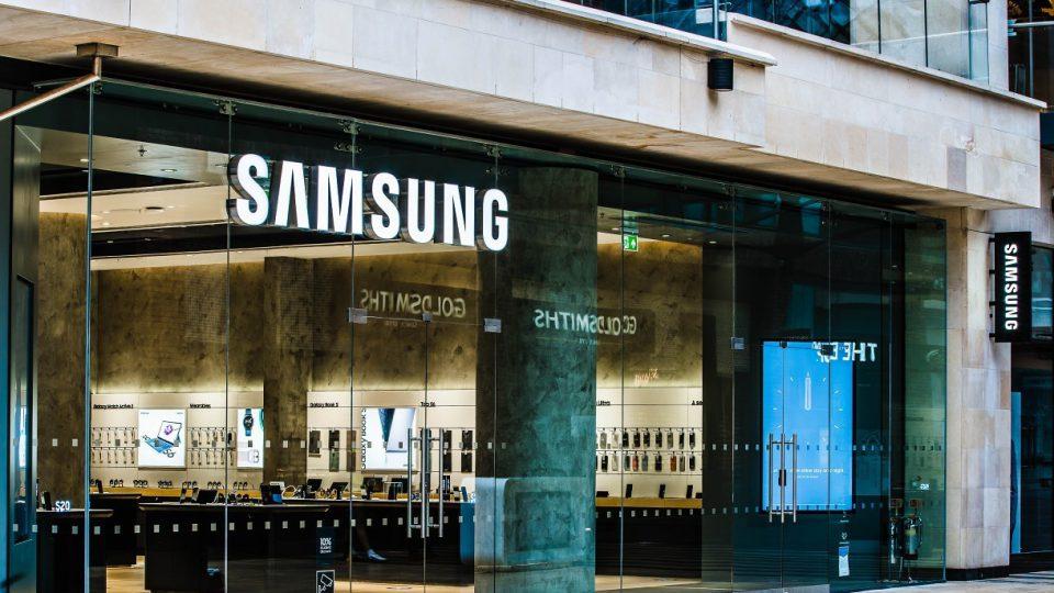 سامسونگ بالاتر از اپل – جایگاه برتر سامسونگ در بازار آمریکا