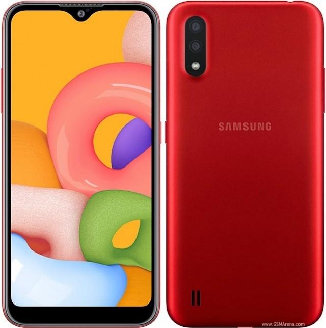مشخصات گوشی سامسونگ Galaxy A02 01
