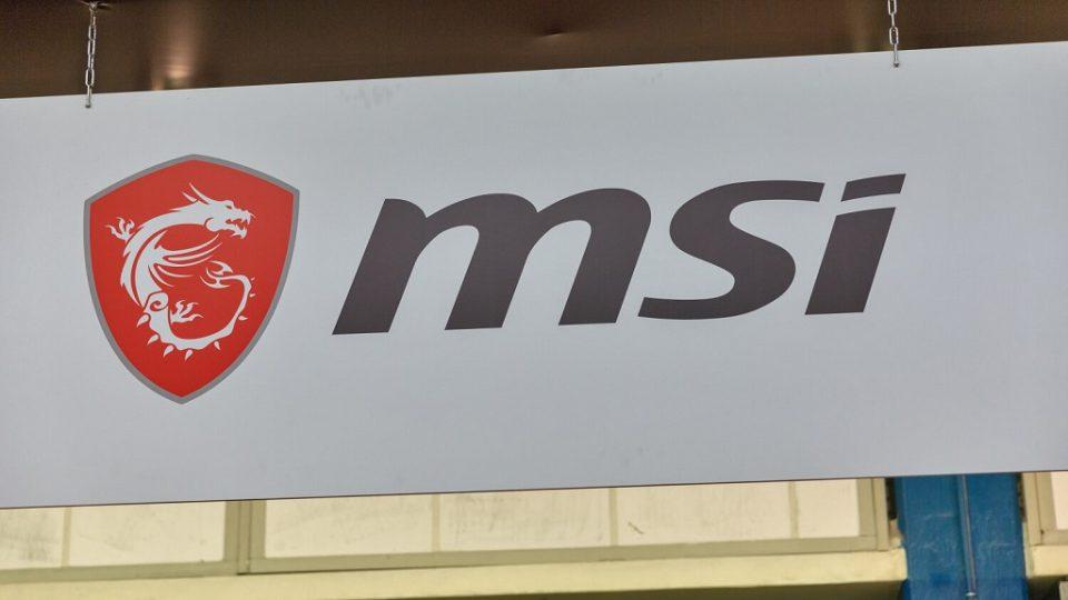 کارخانه MSI در شهر شنژن چین