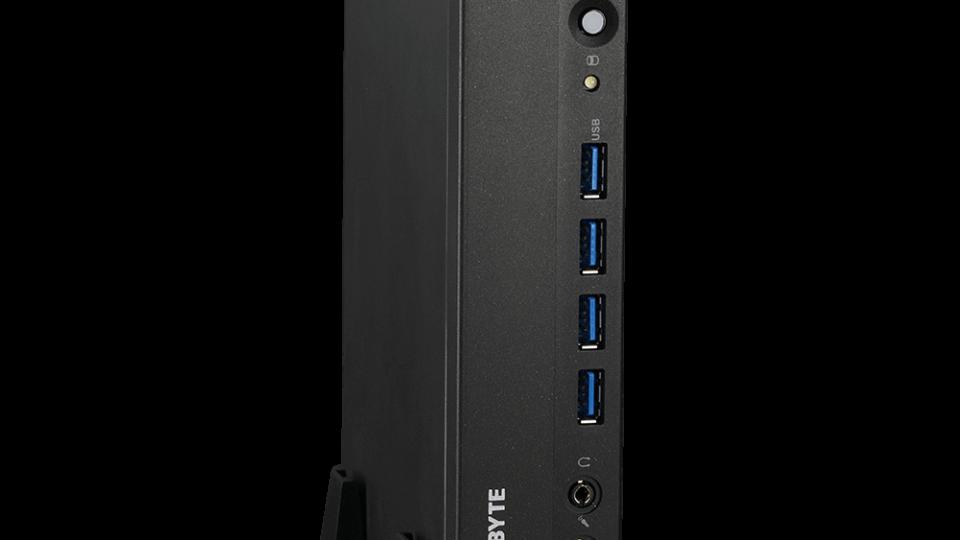 BRIX Mini-PC گیگابایت