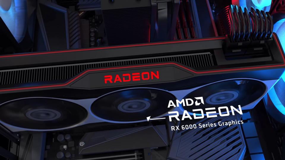 گرافیک Radeon RX 6800