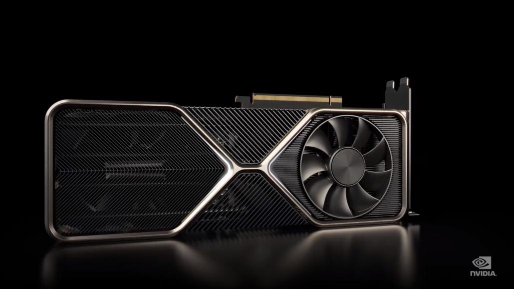گرافیک NVIDIA-GeForce-RTX-30