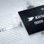 چیپست P50 هواوی Kirin 9000