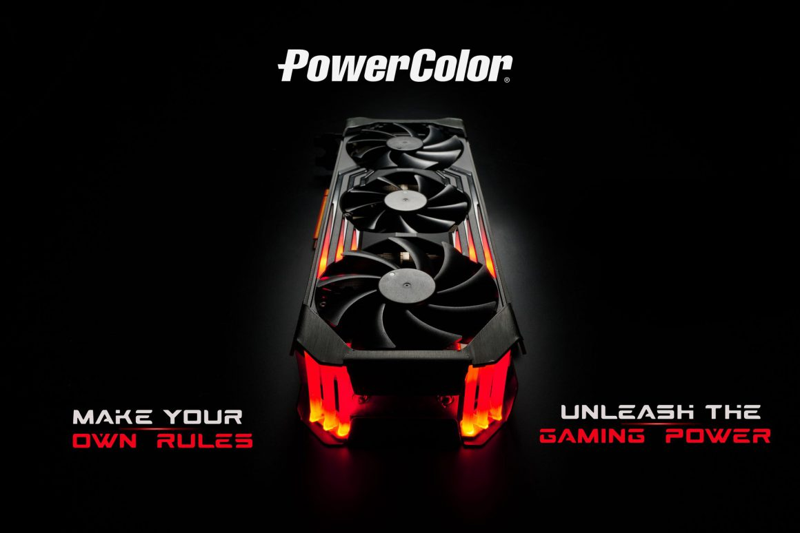 گرافیک RX 6800 XT Red Devil