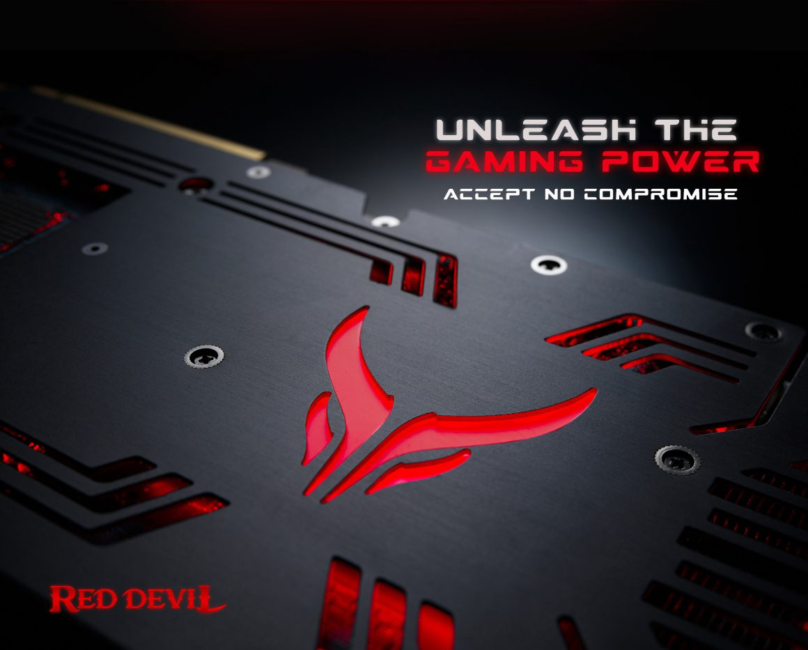 گرافیک Radeon RX 6800 XT Red Devil