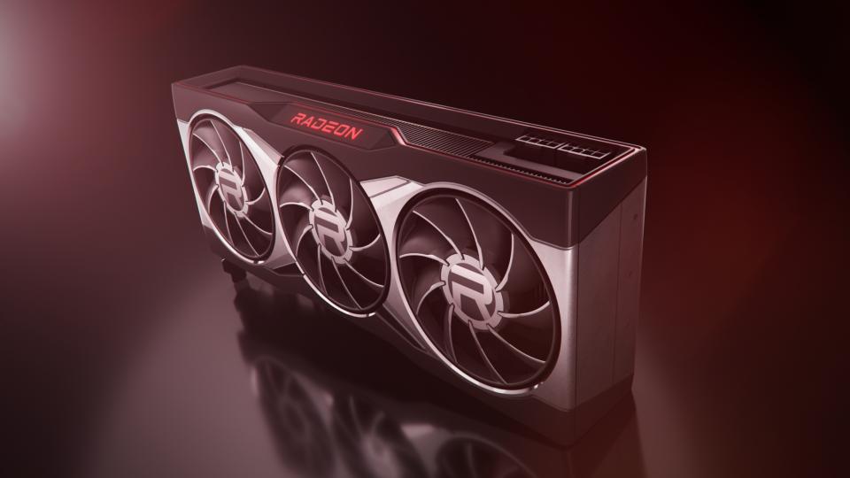 گرافیک Radeon-RX-6900-XT
