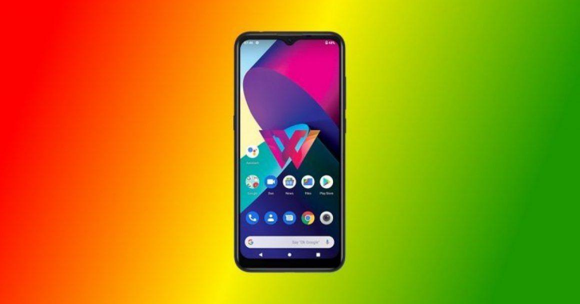 گوشی LG W11