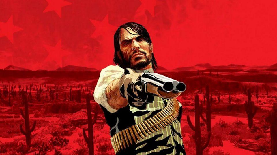 نسخه Remake بازی Red Dead Redemption