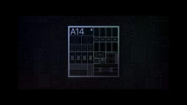 چیپست A14-Bionic