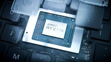 چیپ AMD-Ryzen-4000-Renoir