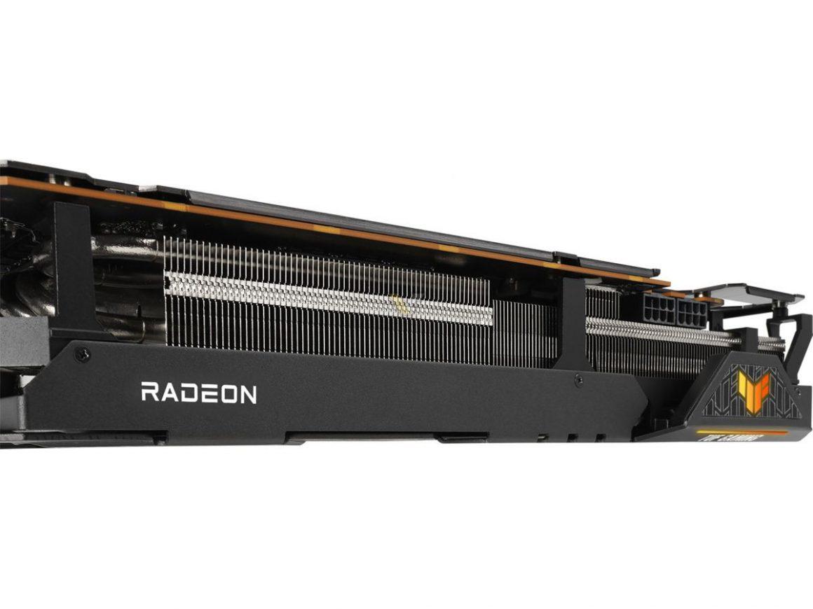 گرافیک Asus RX 6900 XT TUF GAMING OC