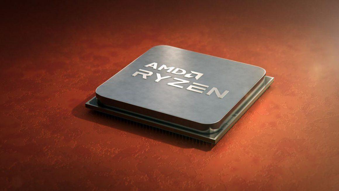 پردازنده رایزن