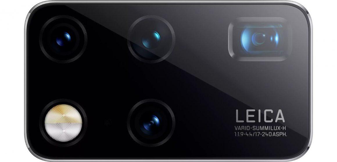 دوربینهای گوشی هواوی Mate X2