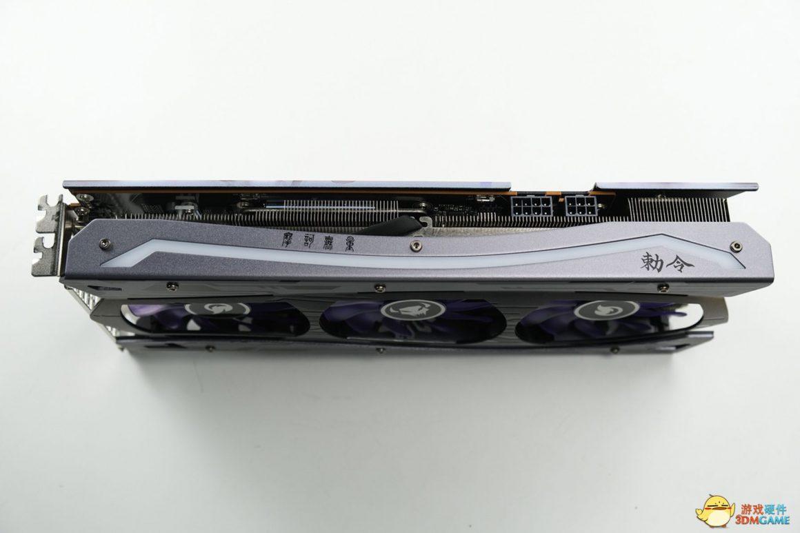 گرافیک Yeston RX 6700 XT Six Weapons