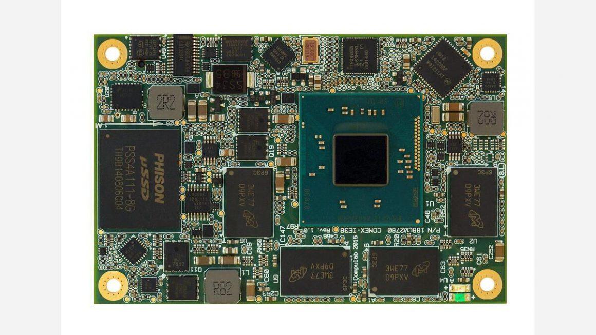 پردازنده 22 نانومتری Atom اینتل روی کاوشگر 2.7 میلیارد دلاری ناسا 01