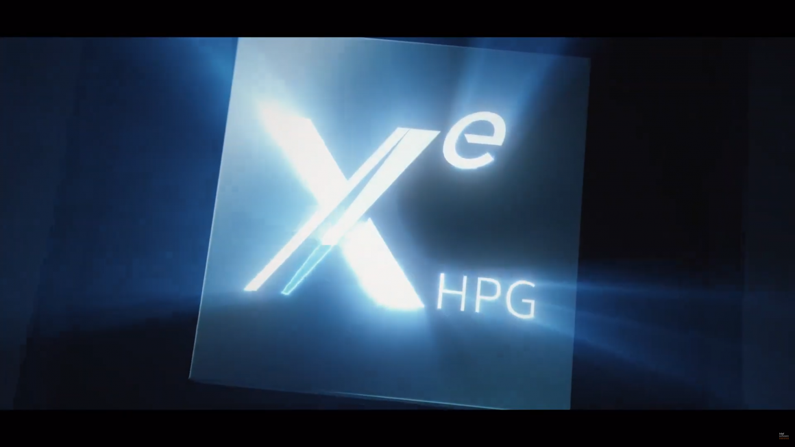 گرافیک Xe HPG