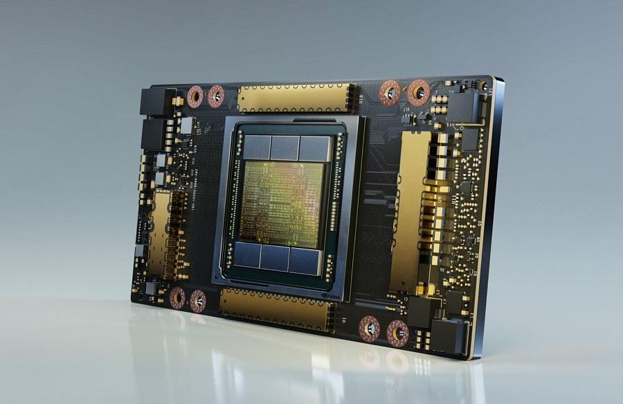 پردازنده های AMD EPYC Milan