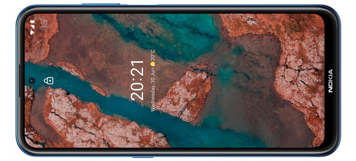 گوشیهای نوکیا X10 و X20