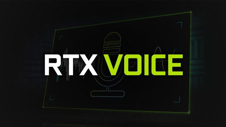 فناوری Nvidia Noise Cancellation