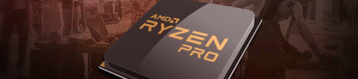 سری Ryzen PRO 5000G