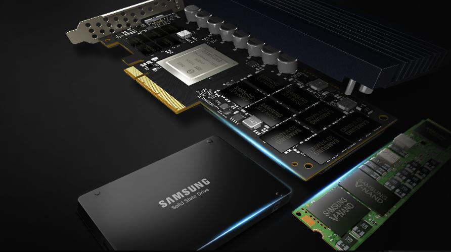 کمبود هارد و SSD در آینده نزدیک به علت ارز دیجیتالی جدید