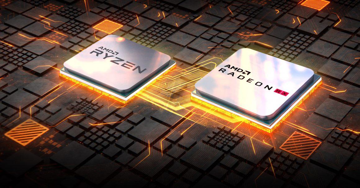 پردازندههای Ryzen
